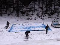 Vol.040 ちるみゅーで『竹スケート』