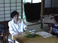 Vol.093 わが家でできる摘み菜の味わい