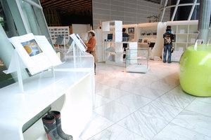 タノンティア資料室・展示風景2